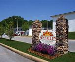 Sun Valley Apartment Homes, Woodland Forrest Elementary School, Tuscaloosa, AL