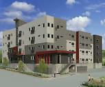 1600 Hoyt, Colorado School of Trades, CO