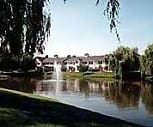 Chantecleer Lakes, Warrenville, IL