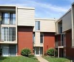 The Covington Apartments, Ypsilanti, MI