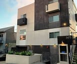 Bentley Ave Townhomes, Westwood, CA
