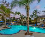 Centre Pointe, Point Loma Peninsula, San Diego, CA