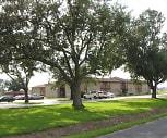 Northgate Apartments-La, Crowley Middle School, Crowley, LA