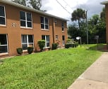 Daytona Garden Apartments, Spruce Creek High School, Port Orange, FL