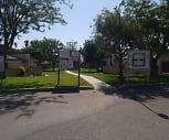 Hesperia Garden Apartments, Hesperia Christian School, Hesperia, CA