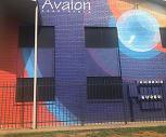 Avalon Apartments, Arlington, TX