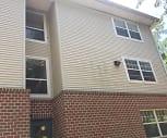 Catholic Charities Senior Housing, Randallstown, MD