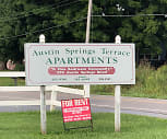 Austin Springs Apartments, Johnson City, TN