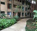 Hale Mohalu Apartments, Pearl City, HI