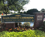Main Street Commons, Greenwood, IN