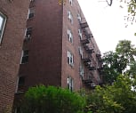 Bennett Avenue, IS 218 Salome Urena, Manhattan, NY