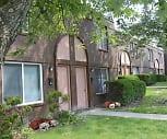Clovernook Apartments, Mt Healthy Junior High School, Cincinnati, OH