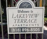 Lakeview Terrace Aparetment Homes, Canyon Country, CA