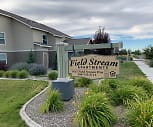 Field Stream, Twin Falls, ID