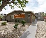 Hazelwood Villas, Las Vegas, NV
