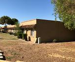 Glendale Gardens, Independence High School, Glendale, AZ