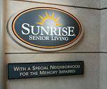 Sunrise Senior Living, Franklin Elementary School, Burlingame, CA