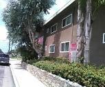 Broadway Group, Hawthorne Middle School, Hawthorne, CA