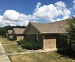 Gradys Walk Apartments, Blakely, GA