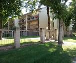 Santa Fe Plaza, Porterville, CA