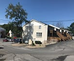 Pennview Suites, Downtown Altoona, Altoona, PA