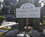Canyon Creek Apartments, Rosedale, CA