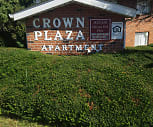 Crown Plaza Apartments, Versailles, PA