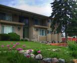 Madison Apartments, Eastside, Lansing, MI