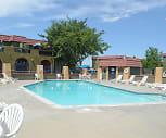 La Entrada, Solomon Schechter Day School Of Albuquerque, Albuquerque, NM