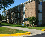 Wellington Creek Apartments, Lisle, IL