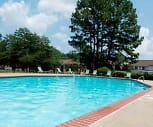 Water Vistas, Sweetwater Middle School, Lawrenceville, GA