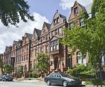 Midtown Properties, East Biddle Street, Baltimore, MD