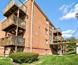 Clifton Colony Apartments, Westwood, Cincinnati, OH