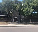 Morgan Manor Apartments, San Antonio, TX