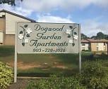 Dogwood garden Apartments, Grapeland, TX