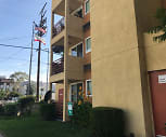 Burns Manor, 91040, CA