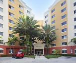 The Meridian Senior Community, Art Institute of Fort Lauderdale, FL
