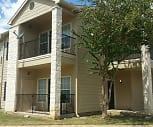 Brenham Oaks Apartments, Round Top, TX