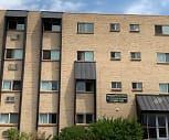 Fitzsimons Place Apartments, Cedar Wood Christian Academy, Aurora, CO