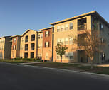 Windscape Apartments, Lovington, NM
