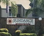 Sundance, Davis, CA