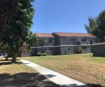 Vintage Square Apartments, Stockton, CA
