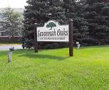 Savannah Oaks of Ramsey, Meadow Creek Christian School, Andover, MN