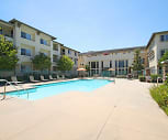 Royal Oaks Apartments, Mission Hills High School, San Marcos, CA