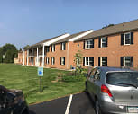 Park Drive Apartments, Forge Road Elementary School, Palmyra, PA