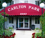 Carlton Park Apartments, Birch Primary School, North Olmsted, OH