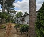 Country Pines Apartments, Terra Linda Elementary School, Portland, OR