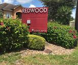 Redwood, McAllen, TX