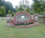 Farmington Woods Apartments, Dawson County High School, Dawsonville, GA