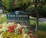 TRAIN STATION APARTMENTS, Chico, CA